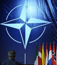 Представитель НАТО: Украина еще не подавала заявку на вступление в альянс