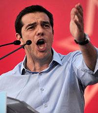 ЕК: новый премьер Греции совершит первый визит в Брюссель на следующей неделе