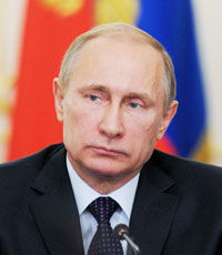 Путин: необходимо избавить Россию от позора, подобного убийству Немцова