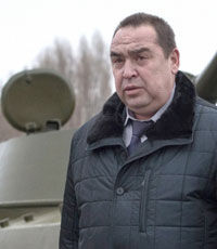 ЛНР отводит тяжелые вооружения от линии разграничения