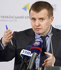 Группа нардепов разных фракций инициирует отставку главы Минэнерго Демчишина