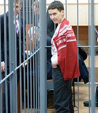 Иммунитет делегата ПАСЕ не распространяется на Савченко - следователь