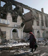 ООН: около 550 тыс. человек на востоке Украины лишены доступа к питьевой воде