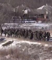Генштаб: в плену остаются 195 бойцов АТО