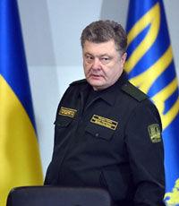 Порошенко создал Донецкую и Луганскую администрации