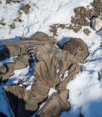 В ДНР заявили об обнаружении в Дебальцево большого числа тел украинских военных