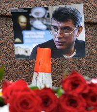 Следственный комитет России назвал версии убийства Немцова