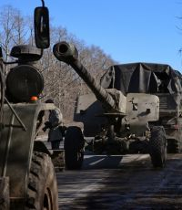 Украинские военные готовятся начать второй этап отвода артиллерийских систем