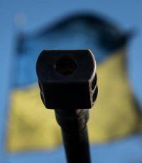 МИД РФ: Киев целенаправленно наращивает тяжелое вооружение на линии соприкосновения