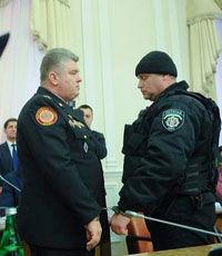 Аваков: Бочковский задержан на 64 часа