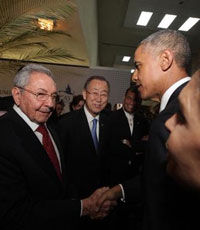 США и Куба планируют возобновить паромное сообщение