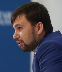 Пушилин: Порошенко ведет двойную игру, обещая деэскалацию конфликта в Донбассе