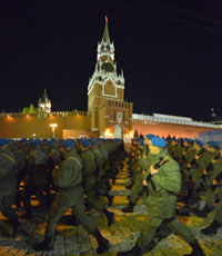 FT: Москва покажет военную мощь на параде 9 Мая