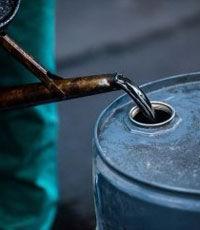 Стоимость нефти Brent поднялась выше $44