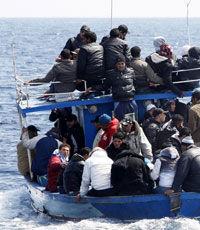 Пятеро человек пострадали во время драки в греческом лагере для беженцев