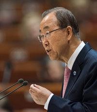 Генсек ООН: Иран выполняет условия ядерной сделки