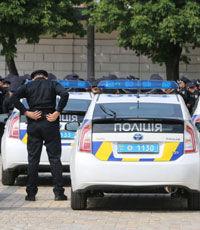 В столице уже уволили 12 полицейских