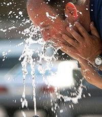 Гидрометцентр предупреждает об аномальной жаре 1-2 сентября