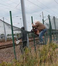 Шенгенская зона находится в опасности - глава МВД ФРГ