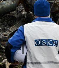 ОБСЕ увеличит количество наблюдателей на Украине до 800 человек