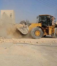 ЮНЕСКО назвало военным преступлением уничтожение храма в Пальмире