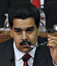 Нефть уже не будет стоить $100 - Мадуро