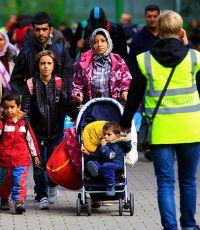 Более 194 тыс. мигрантов и беженцев прибыли с начала года в Европу по Средиземному морю