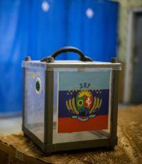 Самопровозглашенная ЛНР планирует провести предварительное голосование 2 октября