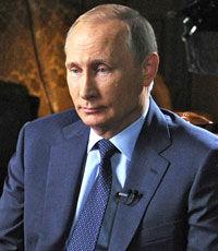 Путин: спецслужбы и военные министерства РФ и США налаживают контакты по Сирии