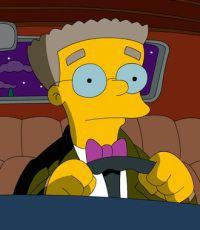 Мистер Смитерс из «Симпсонов» совершит каминг-аут