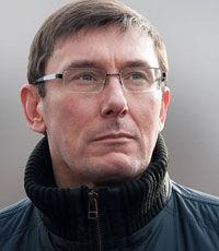 Луценко: у Яценюка нет поддержки коалиции