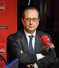 """Олланд: вопрос Савченко был решен в ходе разговора """"нормандской четверки"""""""