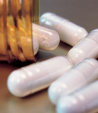 Ученые представили антибиотик нового типа
