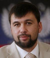 Пушилин: конфликт в Донбассе можно решить в кратчайшие сроки
