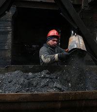 Украина на треть сократила потребление угля