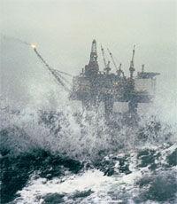 Крупные нефтяные компании отказались от лицензий на бурение в Арктике