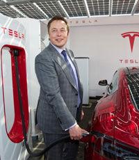 Илон Маск пообещал показать «секретный план» Tesla
