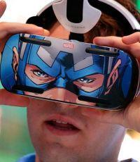 Создан автономный шлем виртуальной реальности