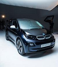 BMW выпустит лимитированную серию электромобилей
