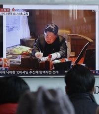 Американская разведка сообщила о неработоспособности северокорейского спутника