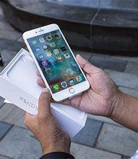 Apple пригрозили судом за отключение неофициально отремонтированных iPhone
