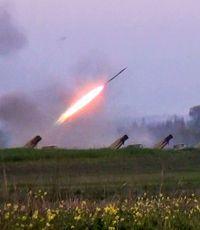ДНР: при обстрелах в Горловке и Донецке снаряд попал в школу