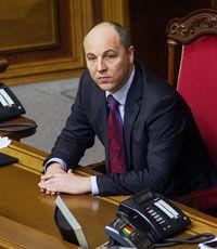 Парубий рассчитывает, что парламент изберет членов Счетной палаты в середине июня