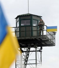 Украина запретила туристу из Германии въезд на свою территорию из Крыма