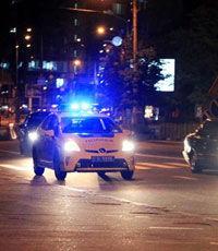 В Запорожье пьяный водитель катафалка катался по городу с тремя трупами