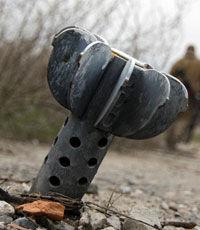 Один украинский военный погиб, 10 ранены за сутки в зоне АТО