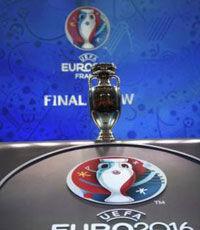 УЕФА назвал состав символической сборной группового этапа Евро-2016