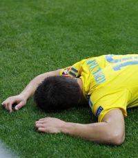 Болельщики просят отправить сборную по футболу в Донбасс