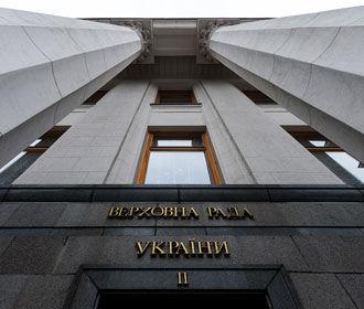 Партия Зеленского лидирует в парламентском рейтинге