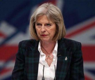 Мэй: повторного референдума о членстве Великобритании в ЕС не будет